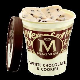 Magnum cookies chocolat...