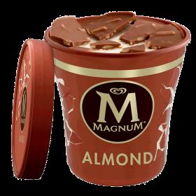 Magnum amande 440ml